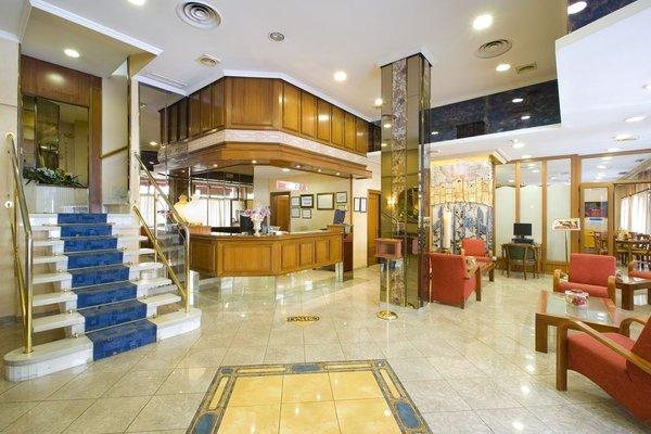 Dauro Hotel - фото 18