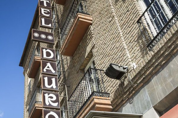 Dauro Hotel - фото 23