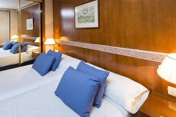 Dauro Hotel - фото 5