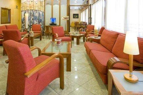 Dauro Hotel - фото 9