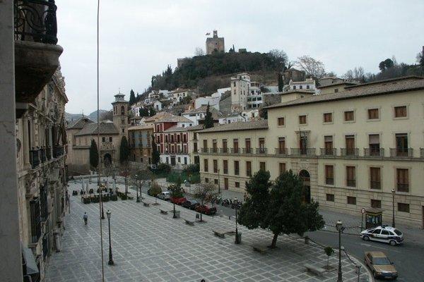 Macia Plaza - фото 17