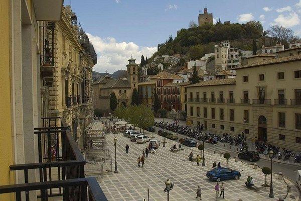 Macia Plaza - фото 18