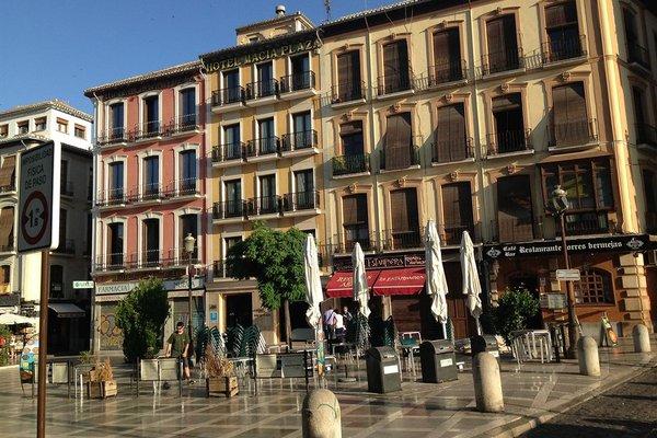 Macia Plaza - фото 19