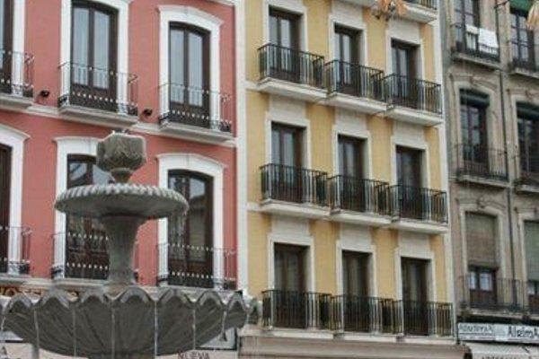 Macia Plaza - фото 20