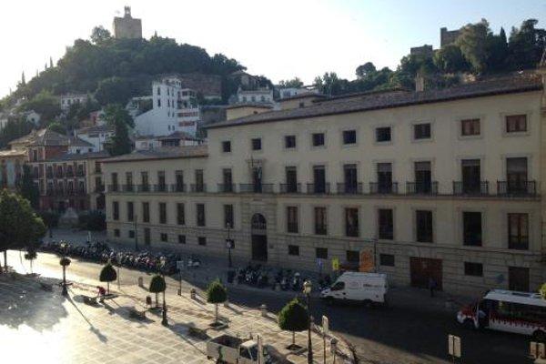 Macia Plaza - фото 21