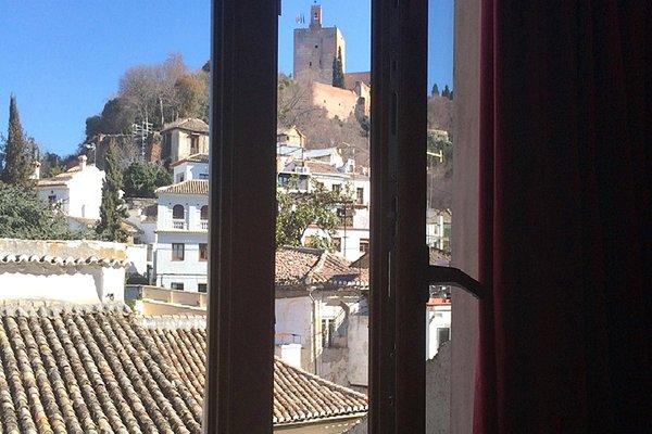 Hotel Boutique Puerta de las Granadas - 15