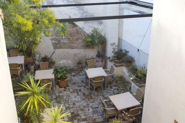 Hotel Boutique Puerta de las Granadas - 16