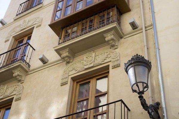 Hotel Boutique Puerta de las Granadas - 18