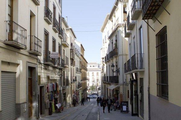 Hotel Boutique Puerta de las Granadas - 20