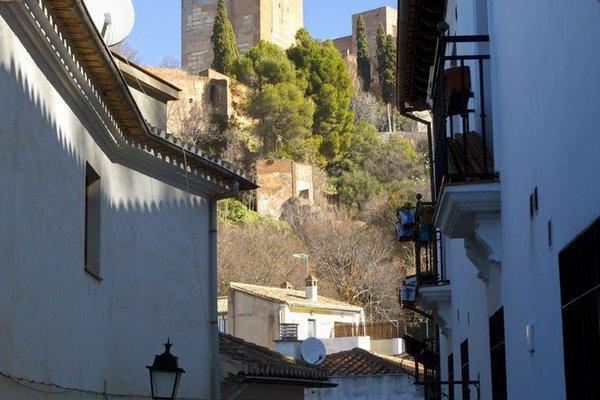 Hotel Boutique Puerta de las Granadas - 23