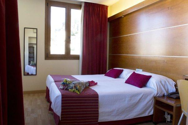 Hotel Boutique Puerta de las Granadas - 3