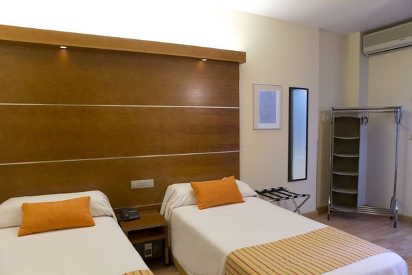 Hotel Boutique Puerta de las Granadas - 5
