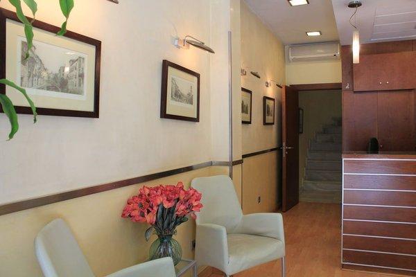 Hotel Boutique Puerta de las Granadas - 7