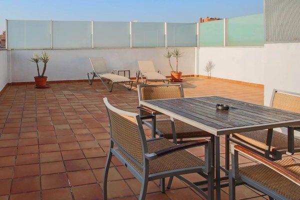 H2 Granada - фото 19
