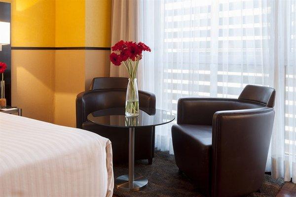 Hotel Palacio de Santa Paula, Autograph Collection - фото 50