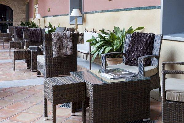 Hotel Palacio de Santa Paula, Autograph Collection - фото 14