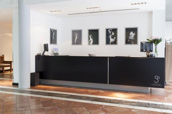 Hotel Palacio de Santa Paula, Autograph Collection - фото 16