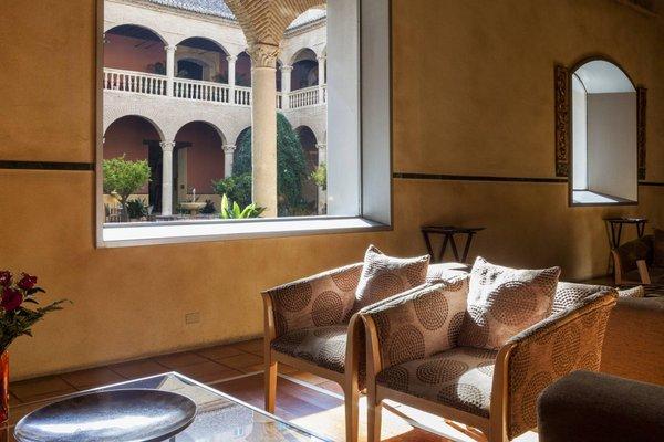 Hotel Palacio de Santa Paula, Autograph Collection - фото 17