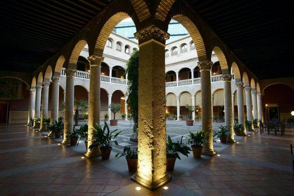 Hotel Palacio de Santa Paula, Autograph Collection - фото 21