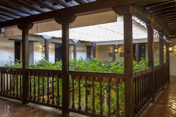 Hotel Palacio de Santa Paula, Autograph Collection - фото 22