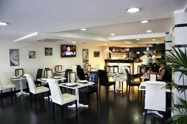 Leonardo Hotel Granada - фото 10