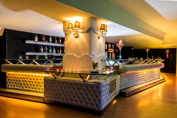 Leonardo Hotel Granada - фото 11