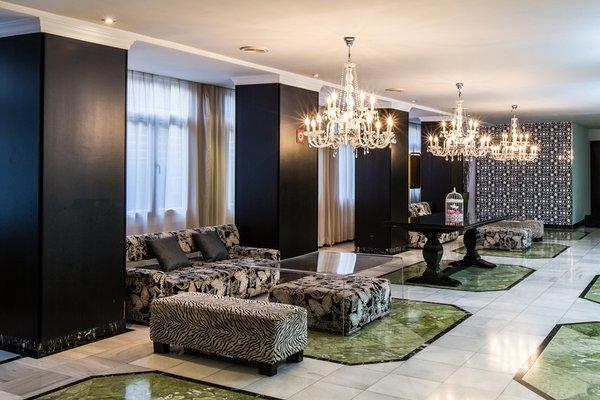 Leonardo Hotel Granada - фото 17
