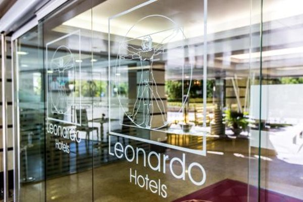 Leonardo Hotel Granada - фото 18