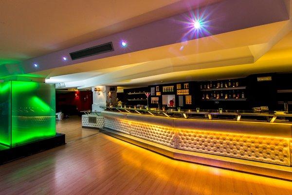 Leonardo Hotel Granada - фото 20