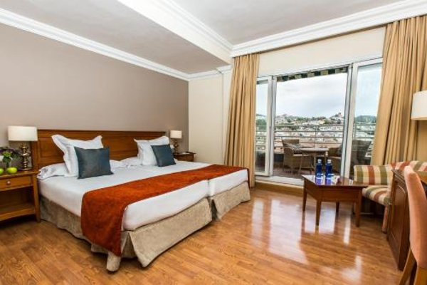 Leonardo Hotel Granada - фото 3