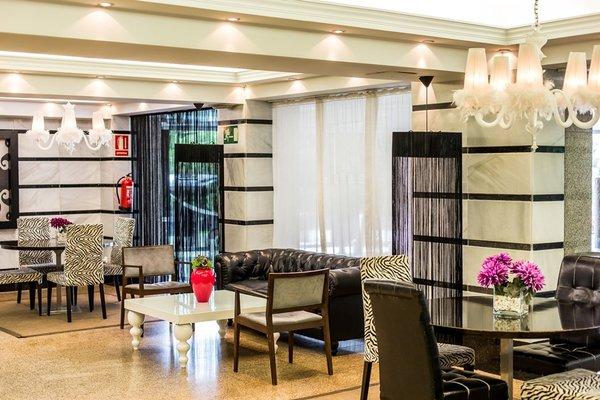 Leonardo Hotel Granada - фото 5