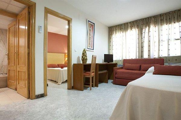 Apartamentos Turisticos Los Girasoles II - фото 10