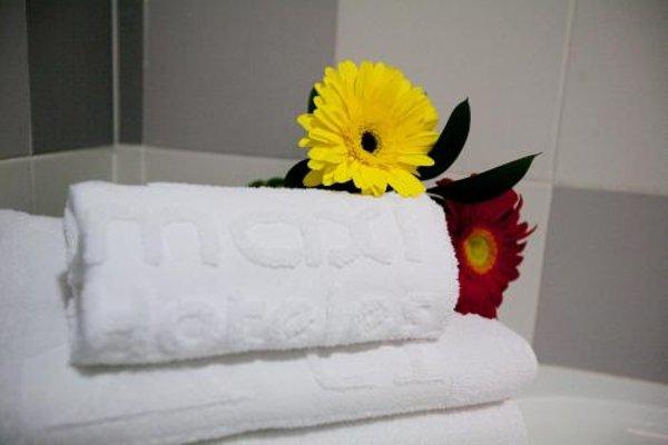 Apartamentos Turisticos Los Girasoles II - фото 11