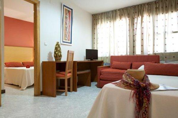 Apartamentos Turisticos Los Girasoles II - фото 12