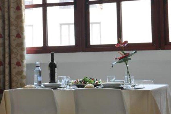 Apartamentos Turisticos Los Girasoles II - фото 18