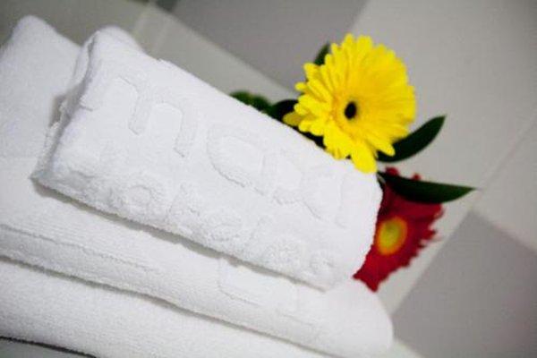 Apartamentos Turisticos Los Girasoles II - фото 20