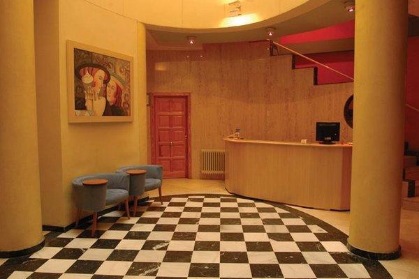 Apartamentos Turisticos Los Girasoles II - фото 22