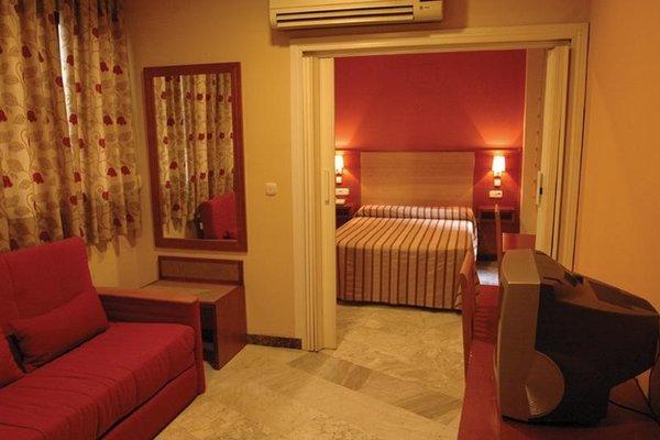 Apartamentos Turisticos Los Girasoles II - фото 5