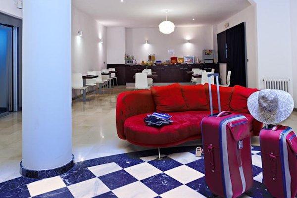 Apartamentos Turisticos Los Girasoles II - фото 8