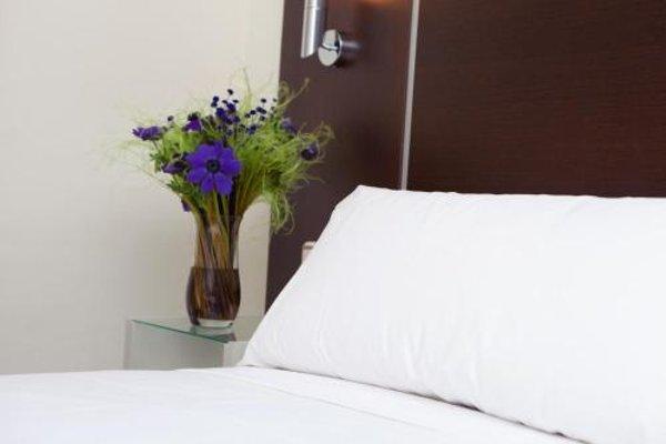 Hotel Los Girasoles - фото 19