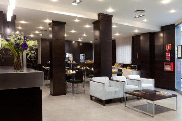 Hotel Los Girasoles - фото 20