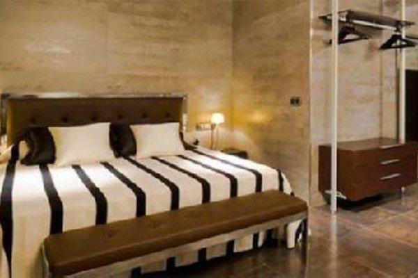 Hotel Los Girasoles - фото 3