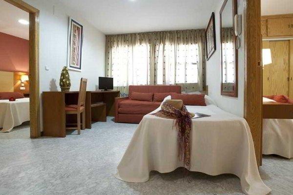 Hotel Los Girasoles - фото 4
