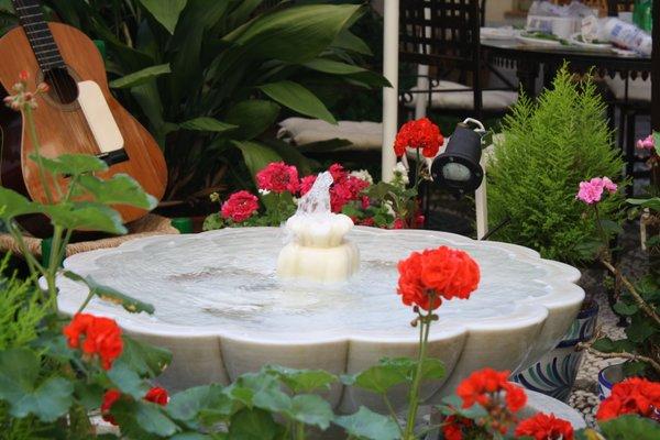 Abadia Hotel - фото 15