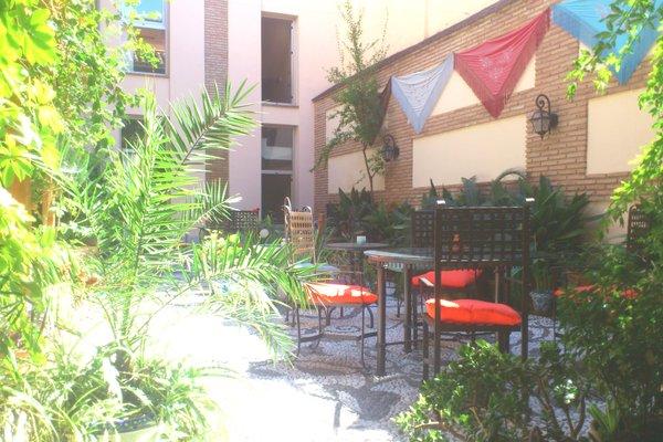 Abadia Hotel - фото 16