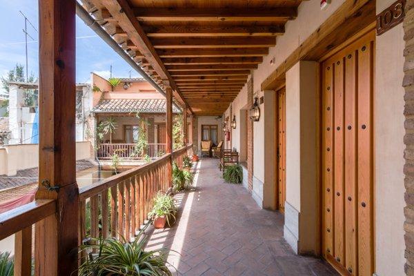 Abadia Hotel - фото 17