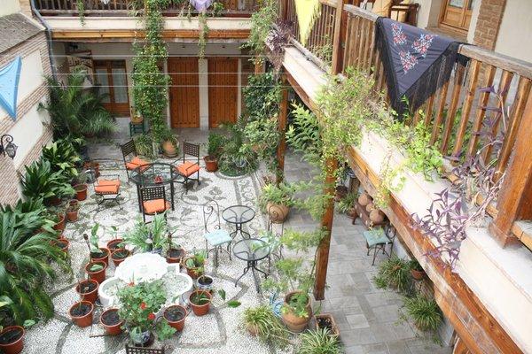 Abadia Hotel - фото 21