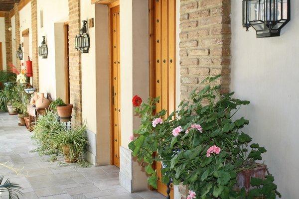 Abadia Hotel - фото 23