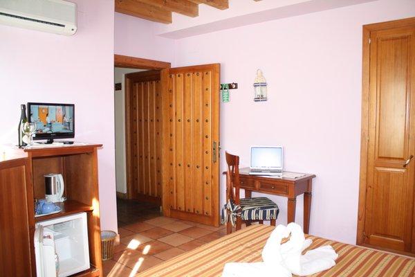 Abadia Hotel - фото 3