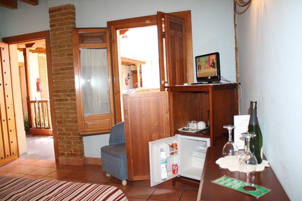 Abadia Hotel - фото 5